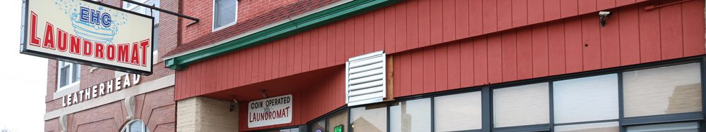 Egg Harbor City Laundromat